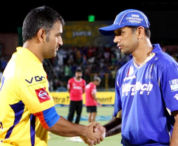 IPL Spot Fixing: Fair To Suspend CSK And Rajasthan Royals?