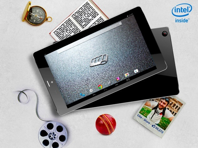 Micromax Canvas Tab P666 Features, Specification, Price