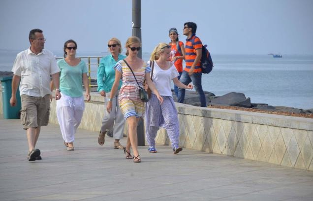 'Indians Tourists Are Not Welcome Abroad'