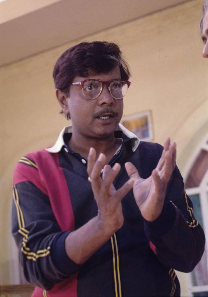 Bengali Film By Sadashiva The Villain