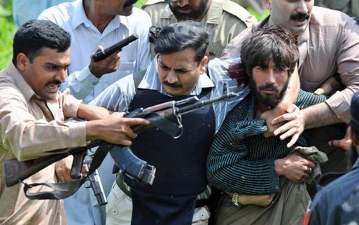 'We Should Break All Ties With Pakistan!'