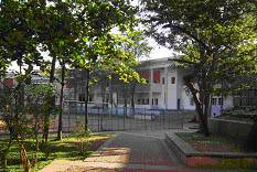 Top Schools In 2014 - Mallya Aditi International School, Bangalore
