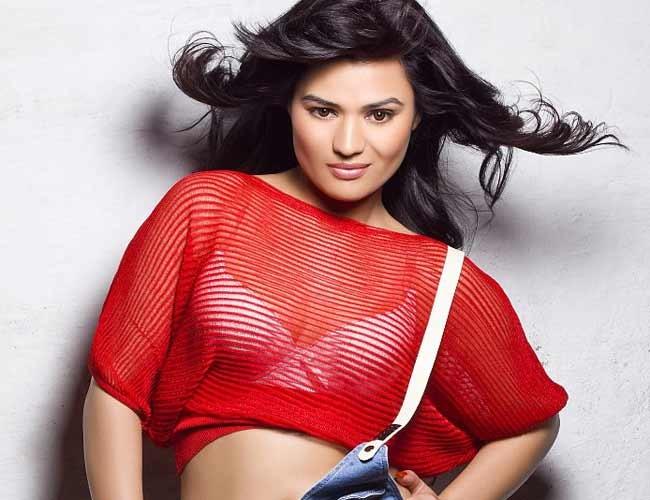 Bigg Boss Wild Card Renee Dhyani A Blot On Indian Culture?
