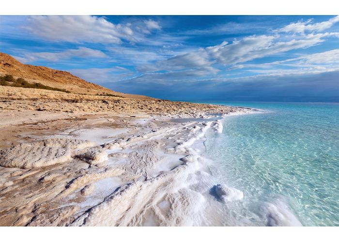 Dead Sea - Must Visit Before You DIE