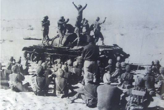 How India Stunned The World - The Battle Of Longewala