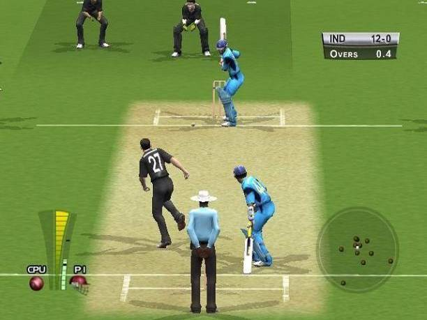 Is Cricket The Other Name Of Sports And Games In India?