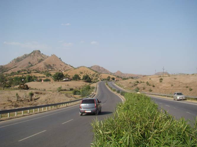 Indian States With Longest Highways - Rajasthan