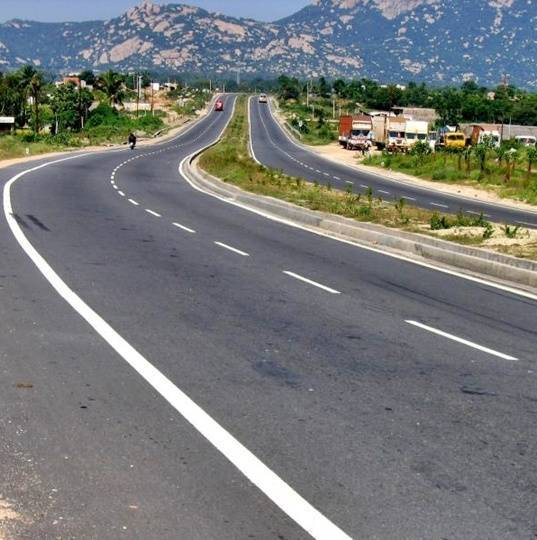 Indian States With Longest Highways - MP And TN