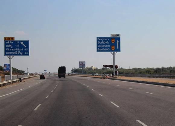 Indian States With Longest Highways -Orissa, Gujarat