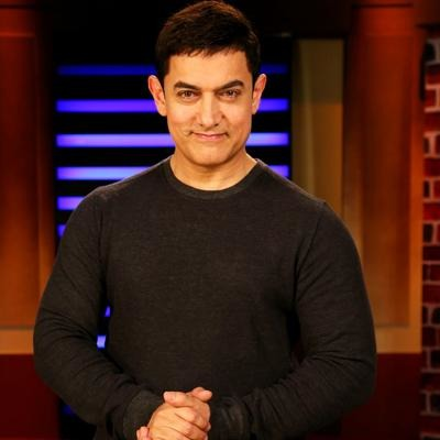 Elections: Aamir Only Preaches, Doesn't Practice