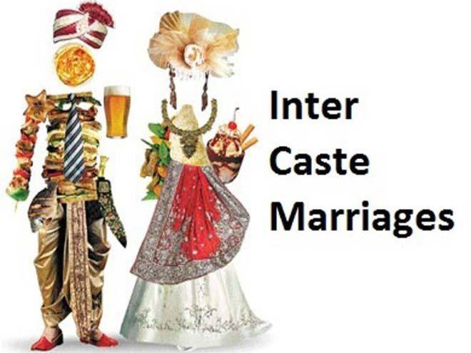 Can Intercaste Marriages Put An End To Casteism?'