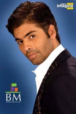India's Most Eligible Bachelor - Karan Johar
