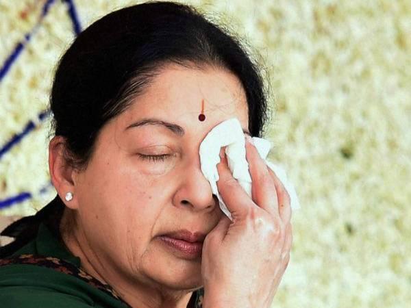 'Jayalalitha Granted BAIL By Supreme Court'