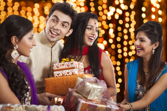 Top 10 Ideas For Diwali Gifts