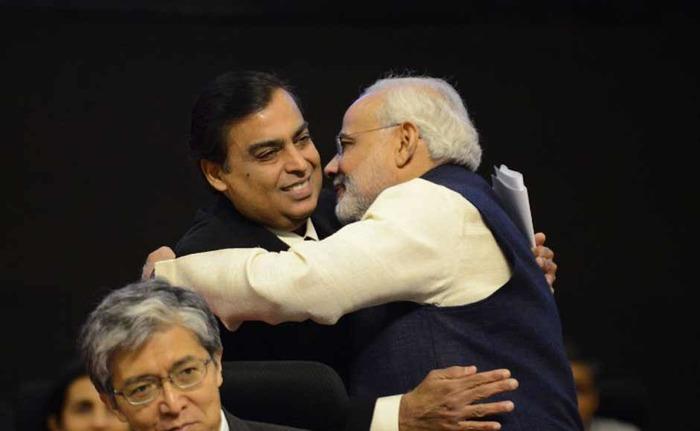 #BJPBlackMoneyDhoka: BJP And Congress Are The Same