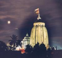Jaganath Dham Puri