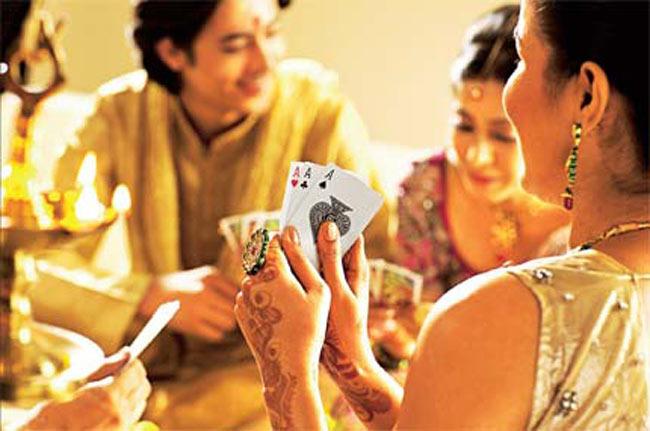 Win Money Playing Teen Patti This Diwali!