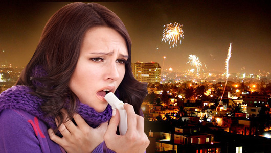 5 Dos And Don'ts For Asthma Patients During Diwali