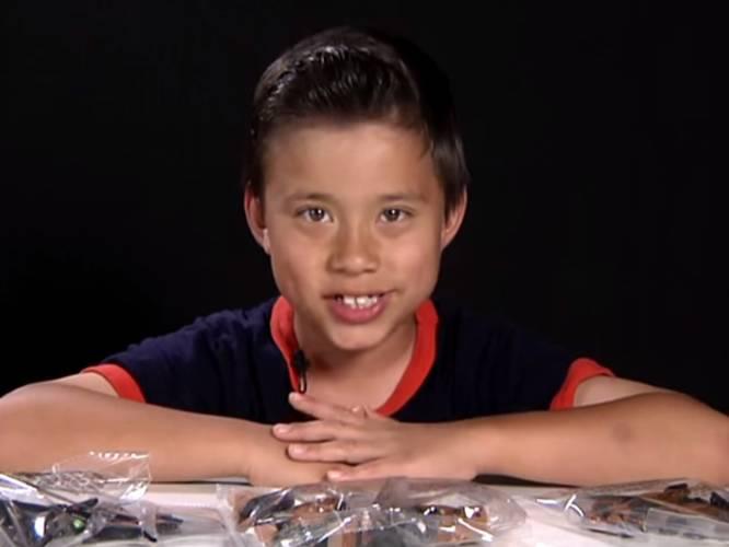 Meet The World's Most Powerful KIDS - Evan Of EvanTubeHD