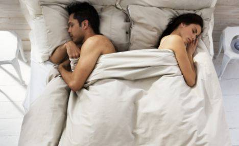 'Lack Of Sex Leads To Cheating'