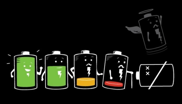 How To Make Your Smartphone's Battery Last Longer