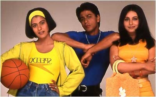 7 Friendship Lessons You Should Learn From Kuch Kuch Hota Hai