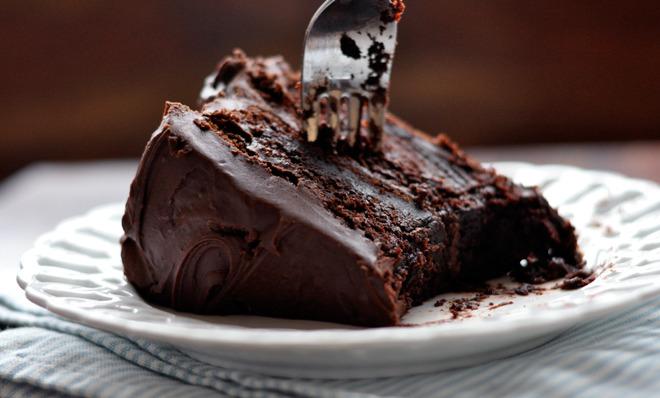 Top 10 Chocolate Dessert Recipes