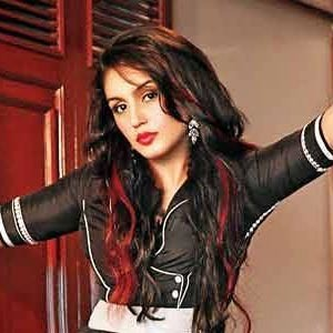 Will Huma Qureshi Sizzle As An Item Girl?