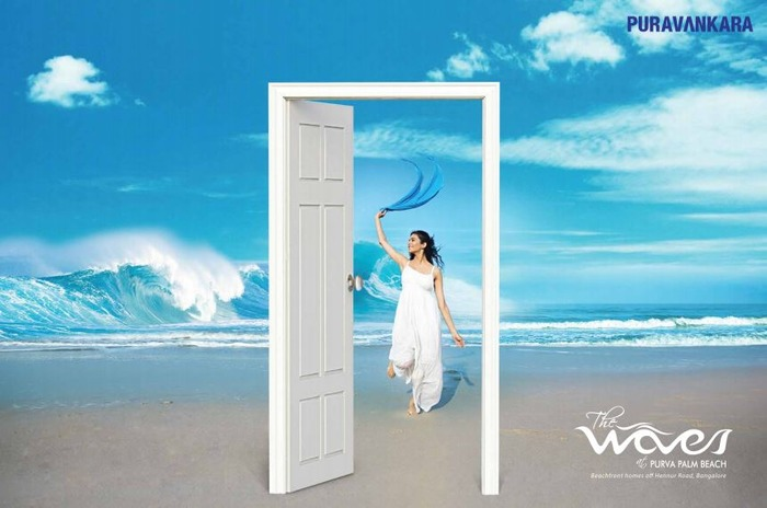 Purva The Waves Bangalore New Launch Projects