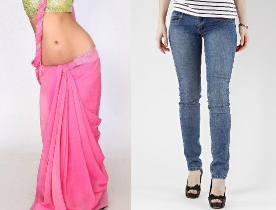 Are Jeans Really Vulgar?