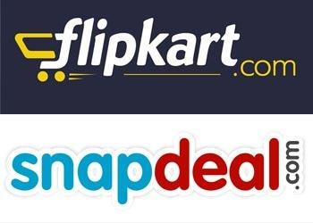 Flipkart/Snapdeal Sales A SHAM!