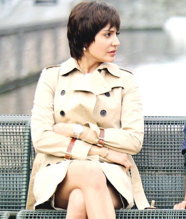 Anushka Sharma's Look In 'PK' Leaked: Like It Or Hate It?