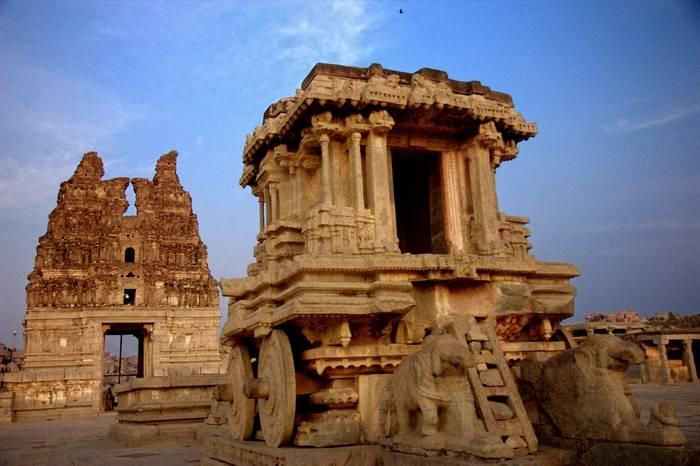 Top Rock Climbing Places In India - Madhugiri, Hampi,Karnataka