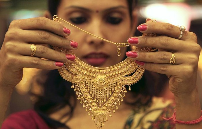 OK To Sell Of Gold Jewelry Given By In Laws?
