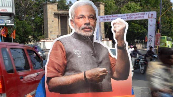 100 Days Of Modi: Has India Changed?