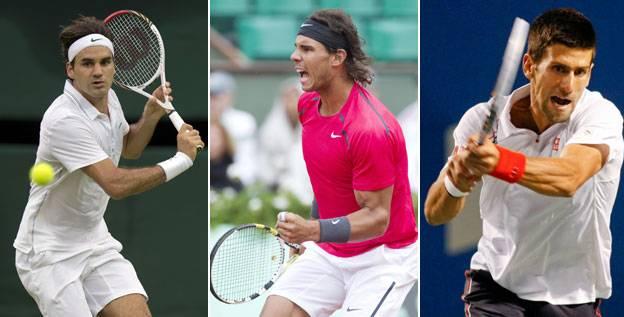 Golden Era Of Tennis
