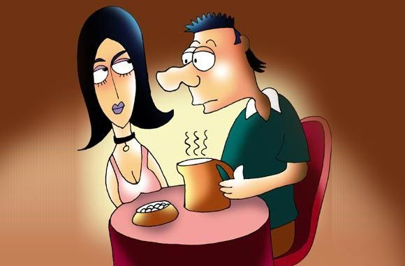 Things People Lie About On Matrimonial Sites