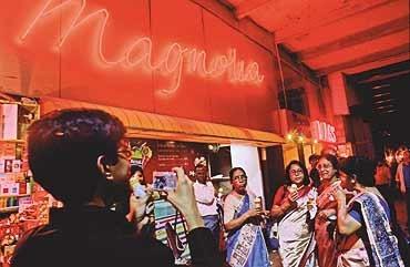 Top Restaurants In Kolkata
