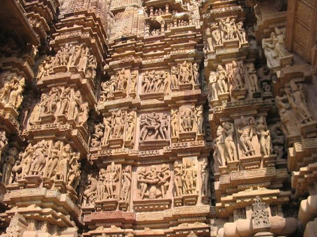 Remarkably Old Architecture Designs In India- Ajantha & Ellora