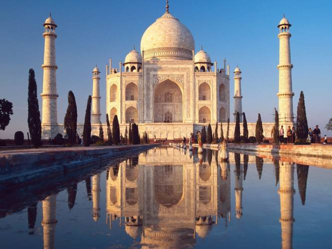 Remarkably OLD Architecture Design In India-Mughal Era