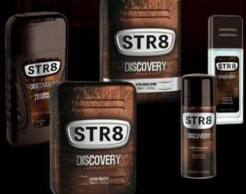 STR8 Perfumes
