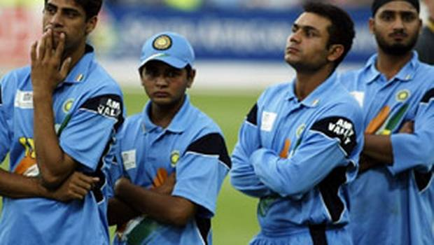 2003 Cricket World Cup. Why We Lost It. The Reason Is Out Now!
