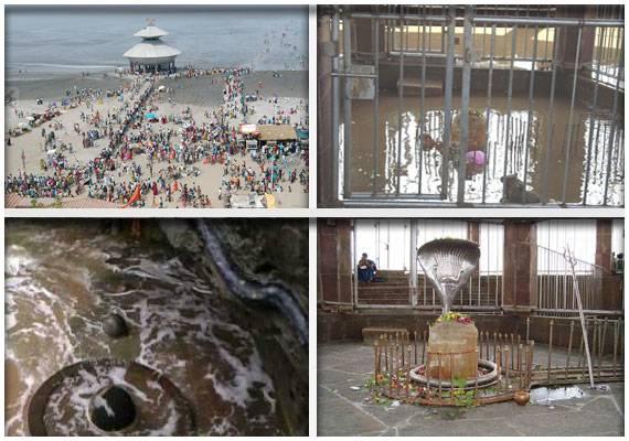 Wackiest Temples In The World - Stambheshwar Mahadev, Gujarat