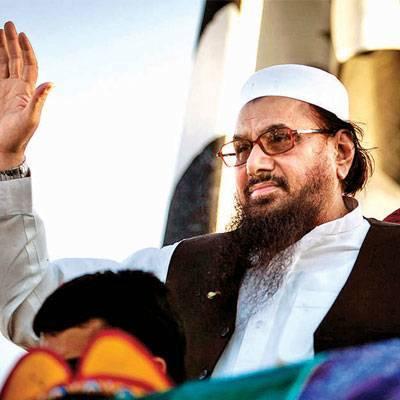 Hafiz Saeed Is NOT A Terrorist?