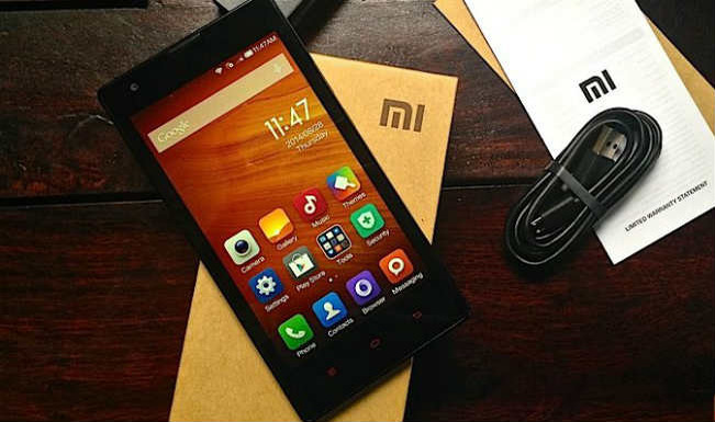 Xiaomi Redmi 1S Review: Specifications, Features And Price