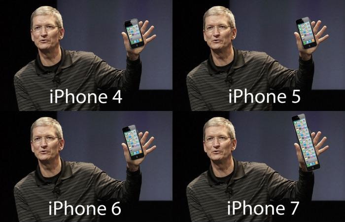 Reasons Not To Buy An IPhone 6