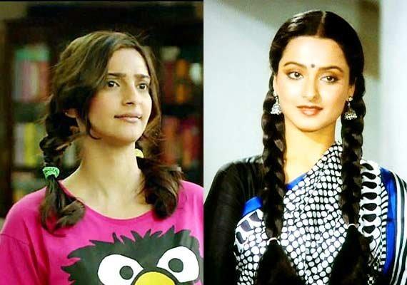 Khoobsurat: Can Sonam Kapoor Be As Good As Rekha?
