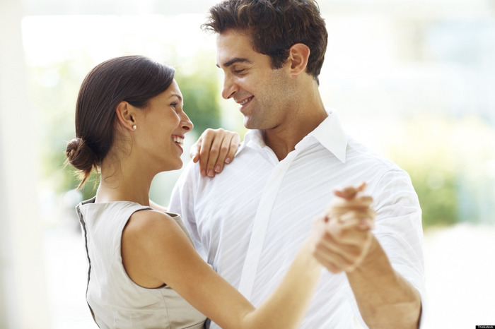 What Is The Secret To A Happy Marriage?