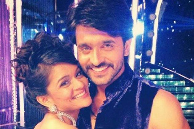 Ashish Sharma Wins Jhalak Dikhhla Jaa 7!