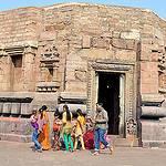 Mundeshwari Temple !!!